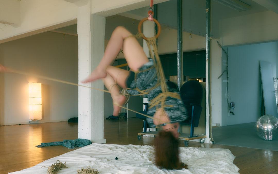 Rope Mojo